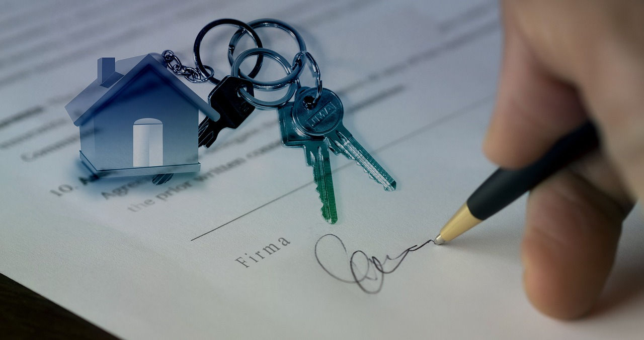 Registrazione contratti di locazione online - Unioncasa Bologna